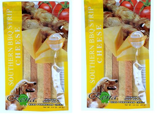 rena bbq chicken treat