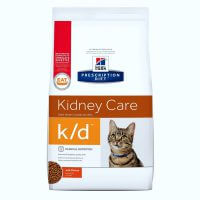 hill's prescriptionrenal feline k/d
