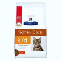 hill's prescriptionrenal feline k/d
