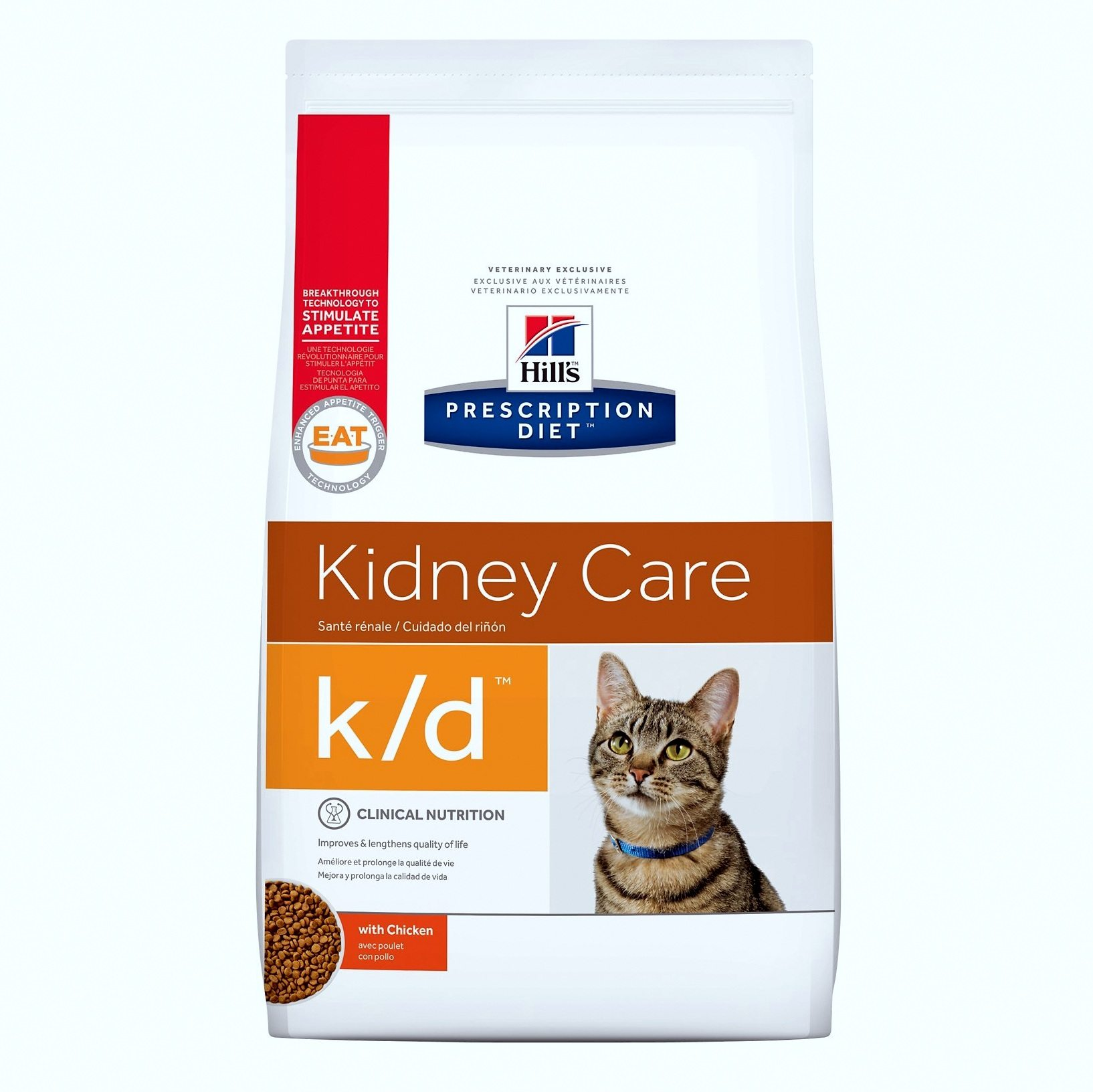 Prescription Kidney Food For Cats