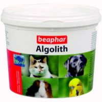 beaphar algolith seaweed supplement