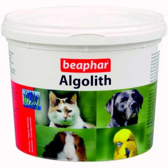 beaphar algolith seaweed supplement