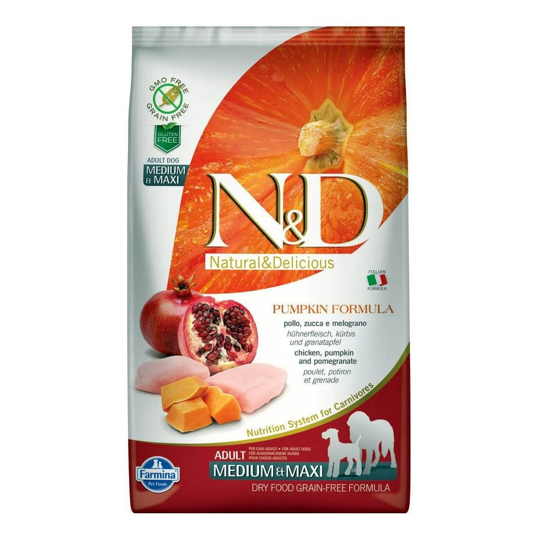 Best Non Grain Free Dog Food
