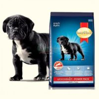 smart heart powerpack puppy