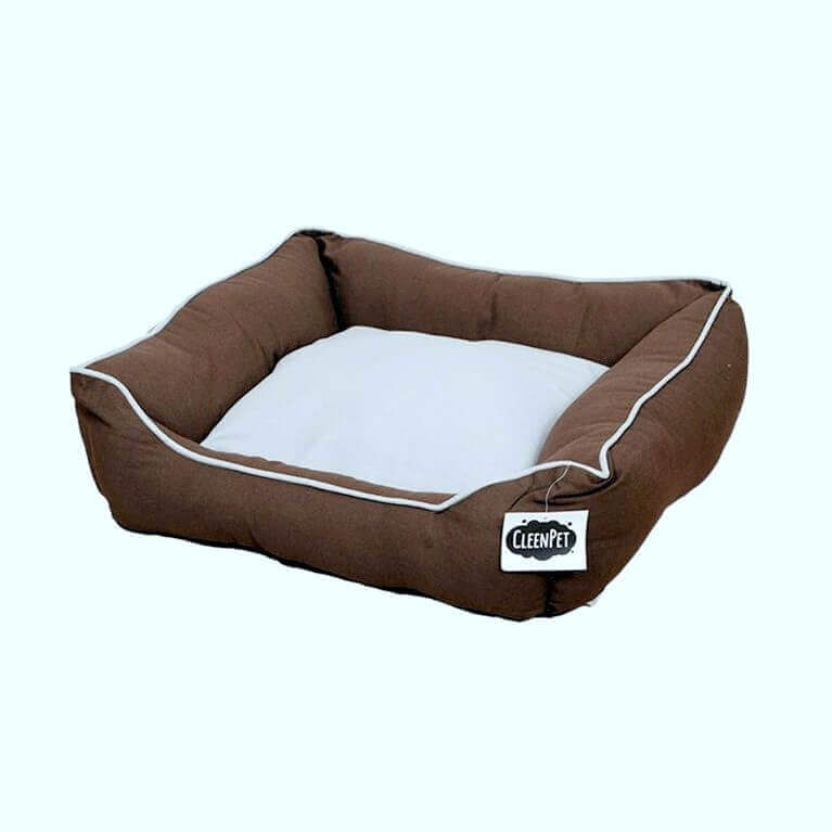 Dog lounger bed