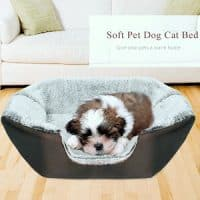 Dog/Cat Lounger Bedding