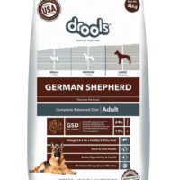 drools german shepherd adult