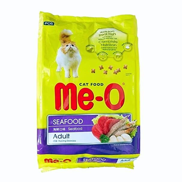 meo seafood adult