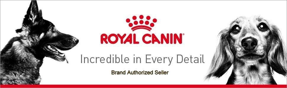 Royal canin brand authorized seller