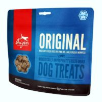orijen original freeze dried treat