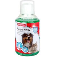 beaphar plaque away mouth wash