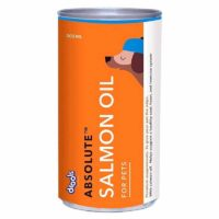drools absolute salmon oil
