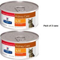 hills kd feline cans