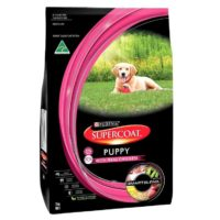 Purina supercoat puppy