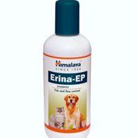 himalaya erina ep flea tick shampoo