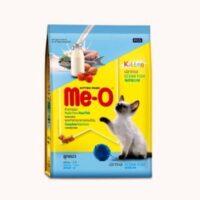meo ocean fish kitten dry cat food