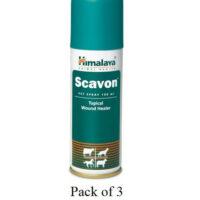 himalaya scavon vet spray
