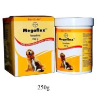 Bayer megaflex dog joint supplement
