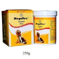 Bayer megaflex dog joint supplement