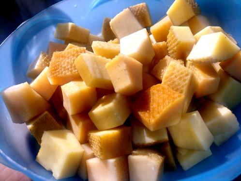 chhurpi cheese