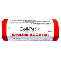 cellpet immune booster