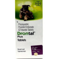 drontal plus dewormer