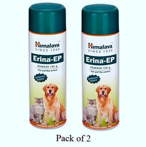 himalaya anti flea powder for dogs