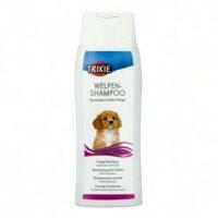 trixie puppy mild shampoo