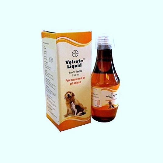 bayer vecote syrup