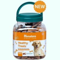 himalaya healthy dog treats