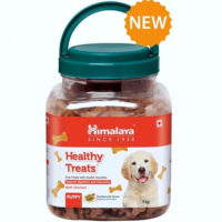 himalaya healthy puppy treats