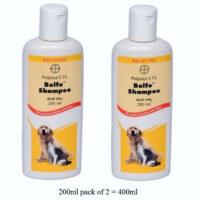 bolfo shampoo