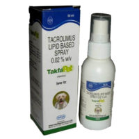 intas tafka skin infection spray