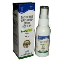 intas tafka skin infection spray