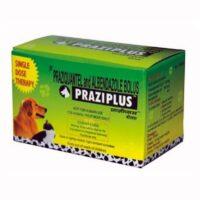 praziplus dog dewormer