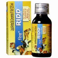 ridd flea tick treatment