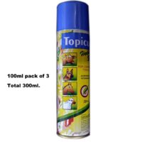 topicure maggot spray