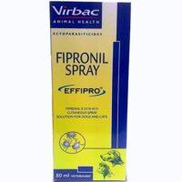 effipro fipronil spray