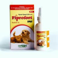 fiprofort spray