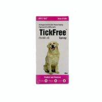 sky ec flea and tick spray