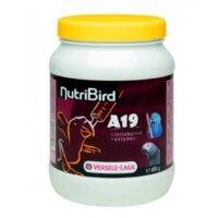 a19 nutribird for birds