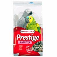 versele laga prestige parrot food