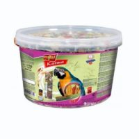 vitapol big parrot food