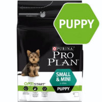 purina proplan small mini puppy