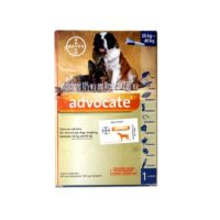 bayer advocate spot on 4ml