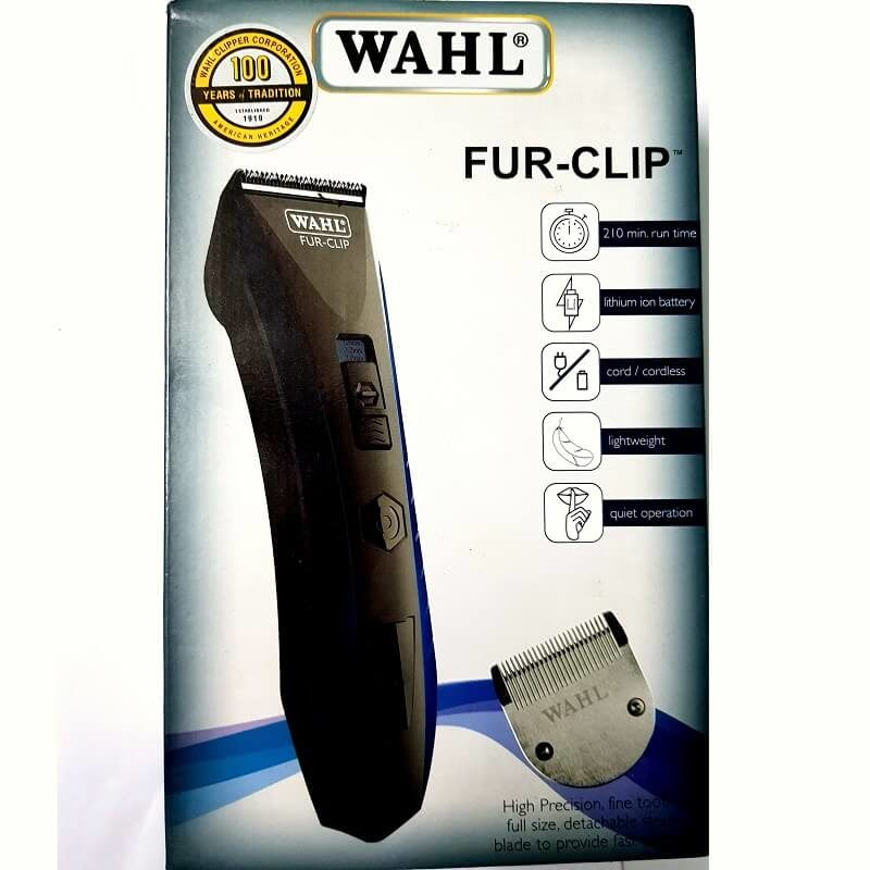 wahl dog electric coat trimmer