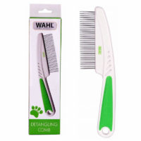 detangling comb for dogs & cats