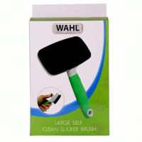 wahl dog slicker brush large