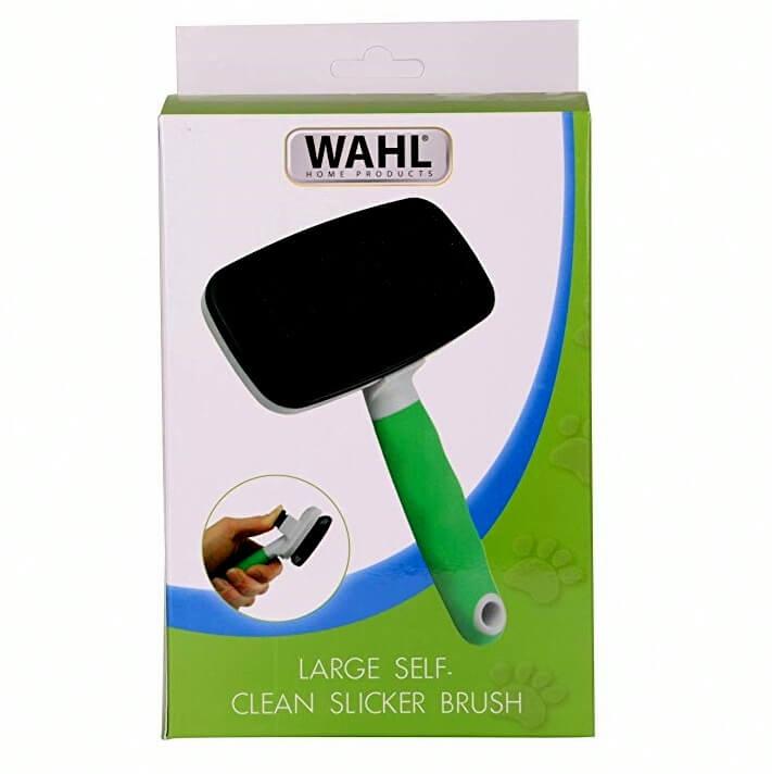 wahl dog slicker brush large