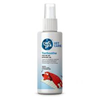 tazsoothe oil for dogs & cats